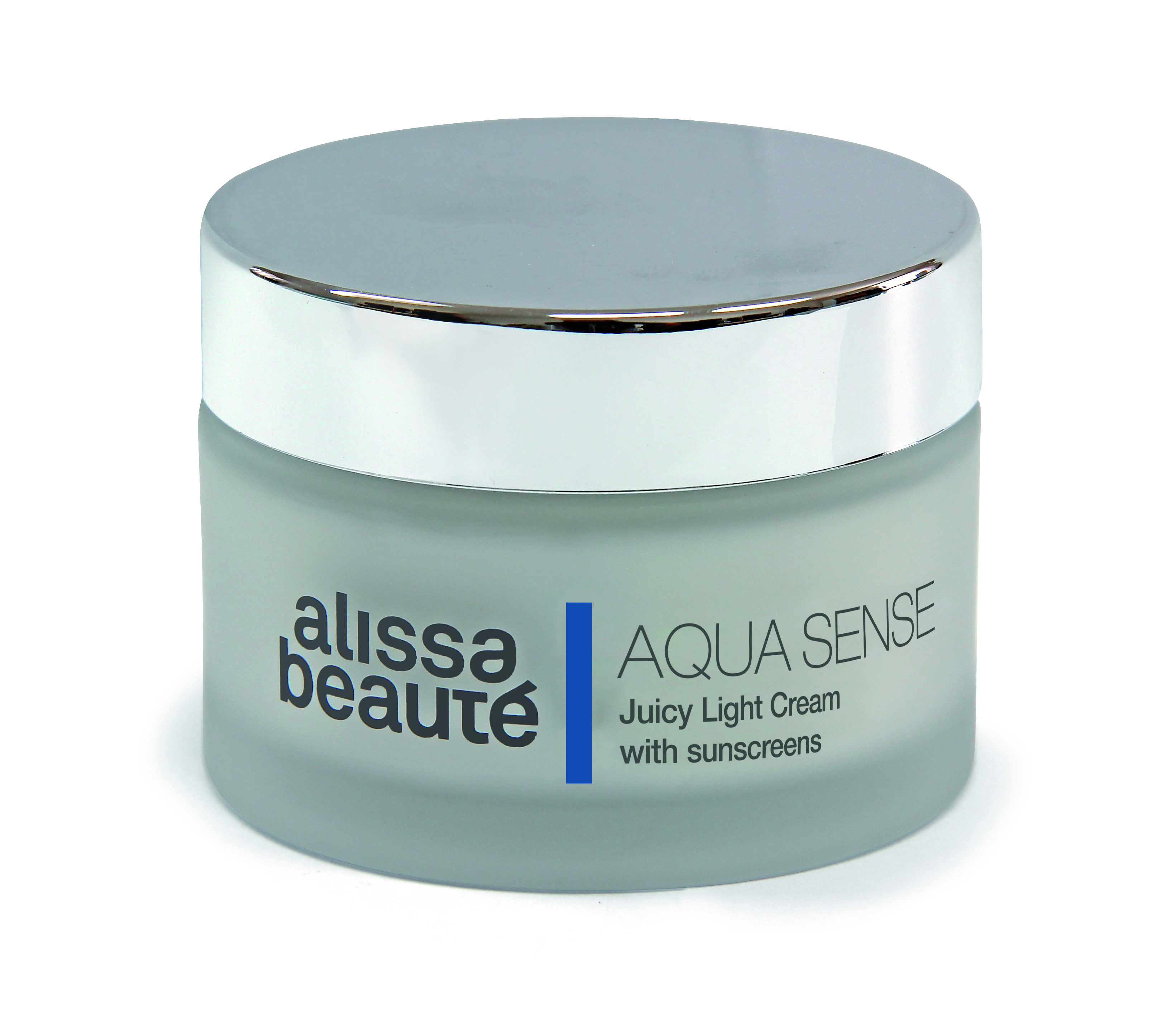 281 Aqua Sense Juicy Light Cream 50 ml sklo