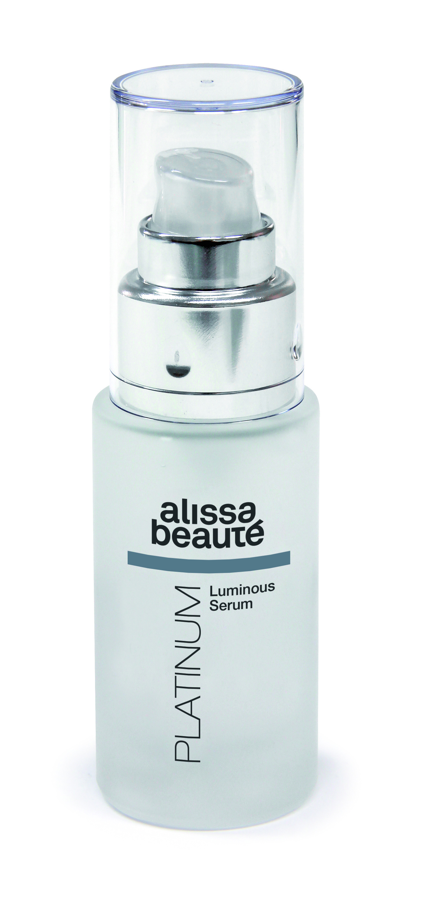 267_Platinum Luminous Serum 30ml fl